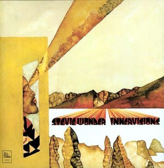 Stevie Wonder - Innervisions [LP]