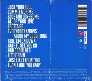 Rolling Stones - Blue & Lonesome [CD] na internet