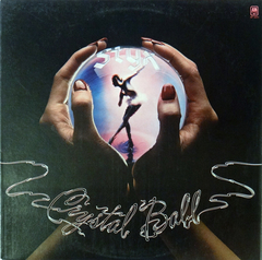 Styx- Crystal Ball [LP]