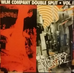 V/A - WLM Company Double Split Vol. 1 [LP]