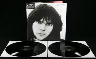 Neil Young - Sugar Mountain: Live at Canterbury House 1968 [LP Duplo] - comprar online