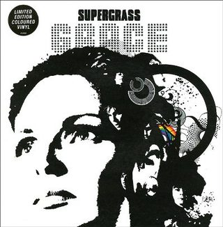 Supergrass - Grace [Compacto]