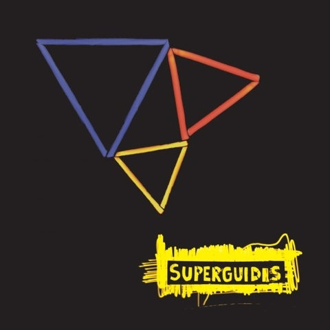 Superguidis - 3 [CD Duplo]