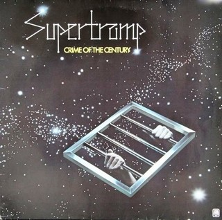 Supertramp - Crime Of The Century [LP]