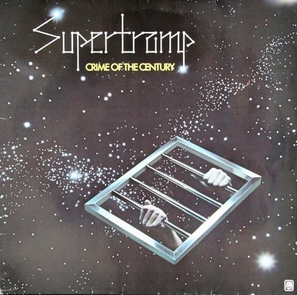Supertramp - Crime Of The Century [LP]  - comprar online