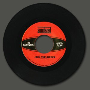 Surfaris - Jack The Ripper [Compacto] - comprar online