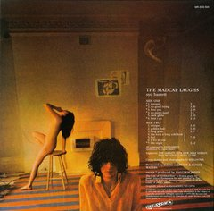 Syd Barrett - The Madcap Laughs [LP]