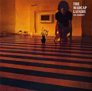 Syd Barrett - The Madcap Laughs [LP] - comprar online