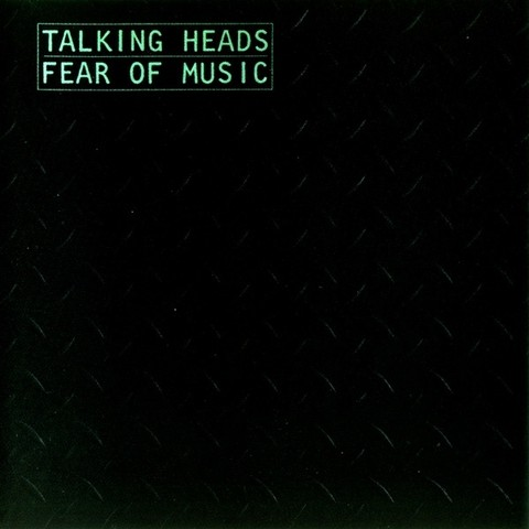Talking Heads - Fear of Music [LP]
