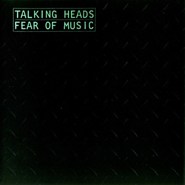 Talking Heads - Fear of Music [LP] - comprar online