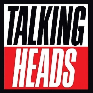Talking Heads - True Stories [LP]