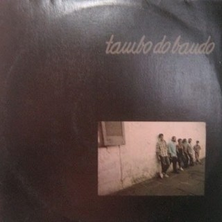 Tambo do Bando - Ingênuos Malditos [LP]
