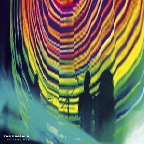 Tame Impala - Live Versions [LP] - comprar online