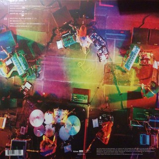 Tame Impala - Live Versions [LP] na internet