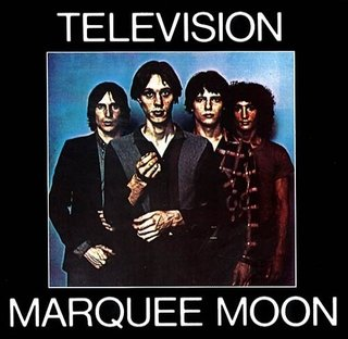 Television - Marquee Moon [LP]