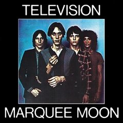 Television ‎– Marquee Moon [LP]