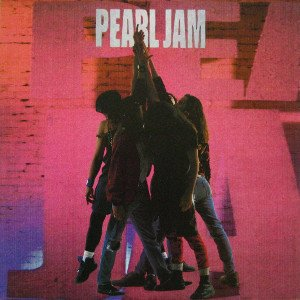 Pearl Jam - Ten [LP]