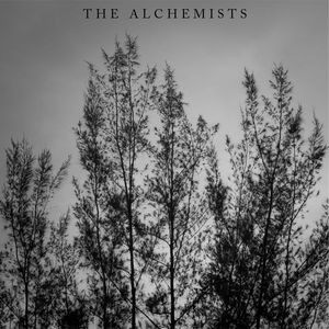 Alchemists - The Alchemists [LP]
