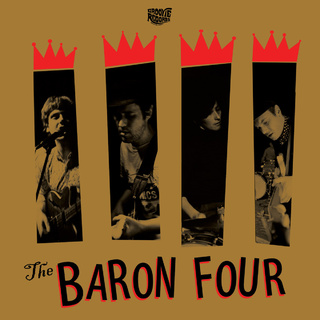 Baron Four - 5 to 4 [Compacto]
