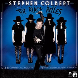 Stephen Colbert with The Black Belles - Charlene I & II [Compacto] - comprar online