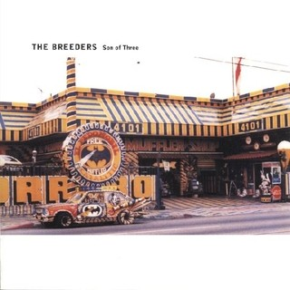 Breeders - Son Of Three [Compacto] - comprar online