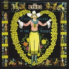 Byrds - Sweetheart of the Rodeo [LP]