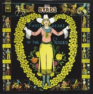 Byrds - Sweetheart of the Rodeo [LP] - comprar online