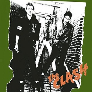 Clash - The Clash [LP]