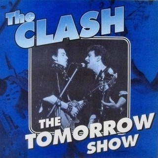 Clash - The Tomorrow Show [Compacto] - comprar online
