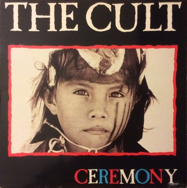 Cult - Ceremony [LP]
