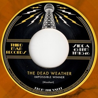 Imagem do Dead Weather - Impossible Winner / Mile Markers [Compacto]