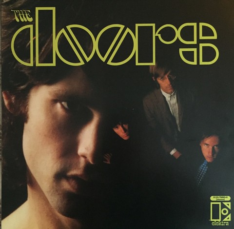Doors - The Doors [LP] - comprar online