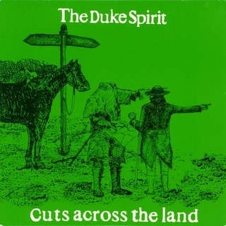 Duke Spirit - Cuts Across The Land [Compacto] - comprar online