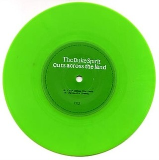 Duke Spirit - Cuts Across The Land [Compacto] na internet