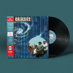 Galaxies - The Galaxies [LP]