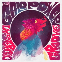 Galo Power - Lysergic Groove [CD]