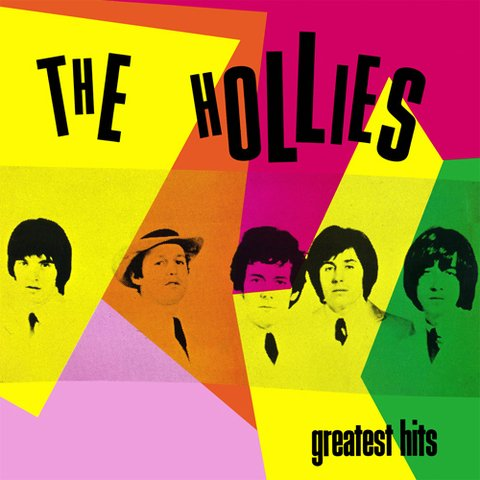 Hollies - Greatest Hits [LP]
