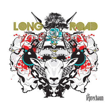 Leprechaum - Long Road [CD]