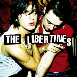 The Libertines - The Libertines [LP]