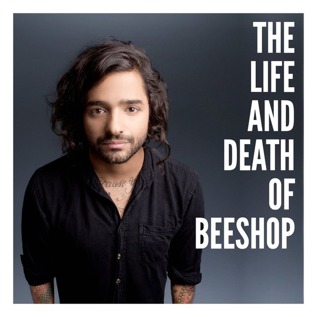 Beeshop - The Life And Death of Beeshop [CD] - comprar online