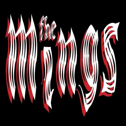 Mings - The Mings [CD]