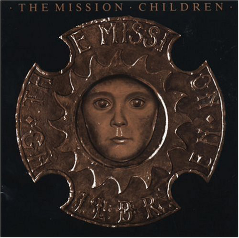 Mission - Children [LP]