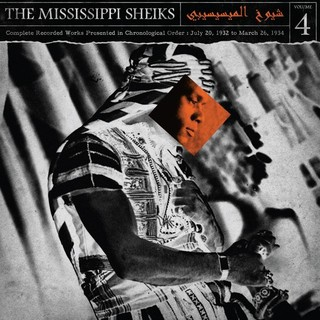 The Mississippi Sheiks - Complete Recorded Works In Chronological Order Vol. 4 [LP] - comprar online