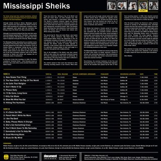 The Mississippi Sheiks - Complete Recorded Works In Chronological Order Vol. 4 [LP] na internet