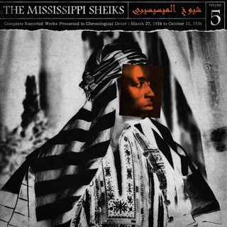 The Mississippi Sheiks - Complete Recorded Works In Chronological Order Vol. 5 [LP] - comprar online