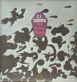 Pretty Things - S.F. Sorrow [LP] - comprar online