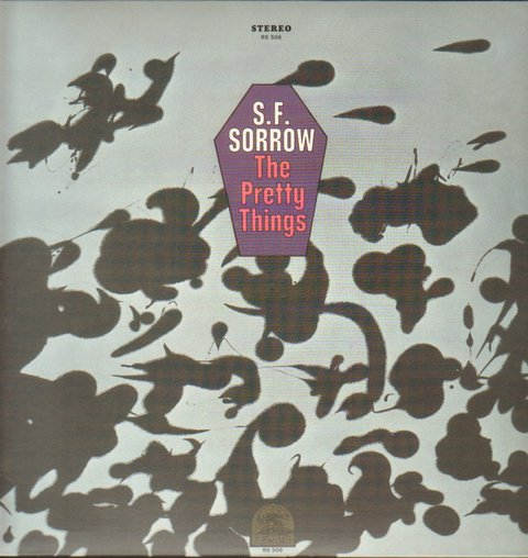 Pretty Things - S.F. Sorrow [LP]