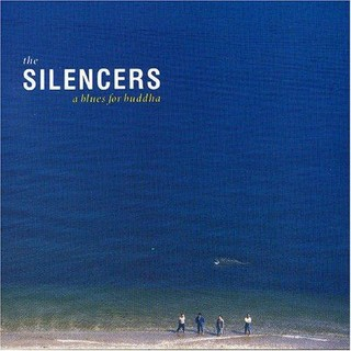Silencers - A Blues For Buddha [LP]