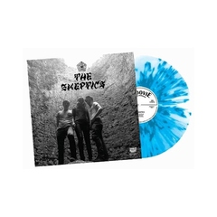 The Skeptics - Black, Lonely & Blue [LP]