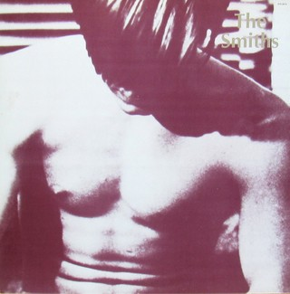 Smiths - The Smiths [LP] - comprar online